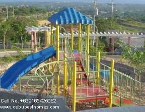 buy house and lot in cebu - azienda playground