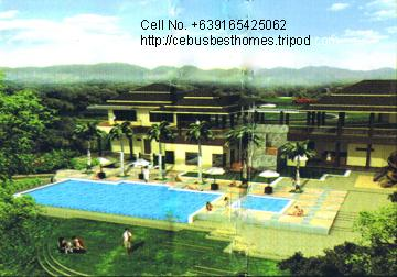 Cebu Real Estate - New Subdivision in Cebu