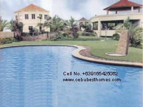 cebu houses - swimming pool