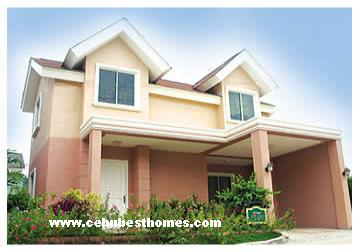 Cebu Houses - Windsor