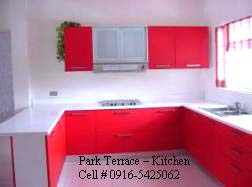 house for sale in cebu city - kitchen