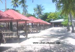 cebu real estate - beach cottage