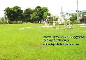 cebu real estate - pgv playground