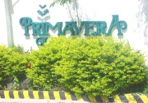 real estate agent cebu - recommends Primavera