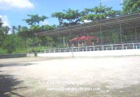 Cebu properties for sale - Primavera lots