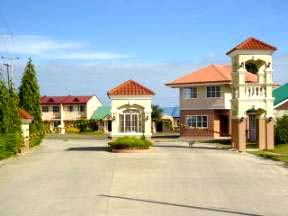 mactan island real estate properties - VDRM gate