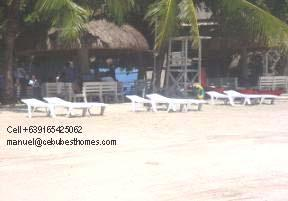 beach lot for sale philippines