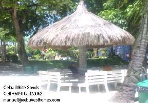 beach lot for sale philippines - cottage